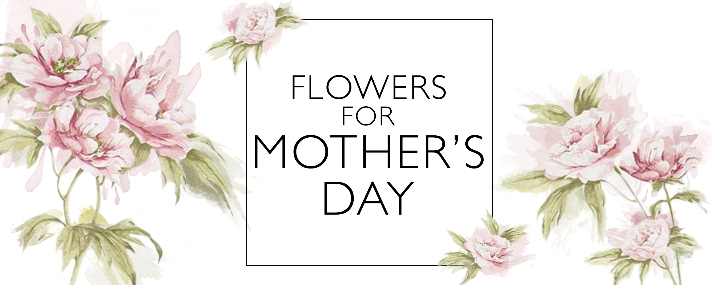 Flowers For Mothers Day Roman Blinds Blog