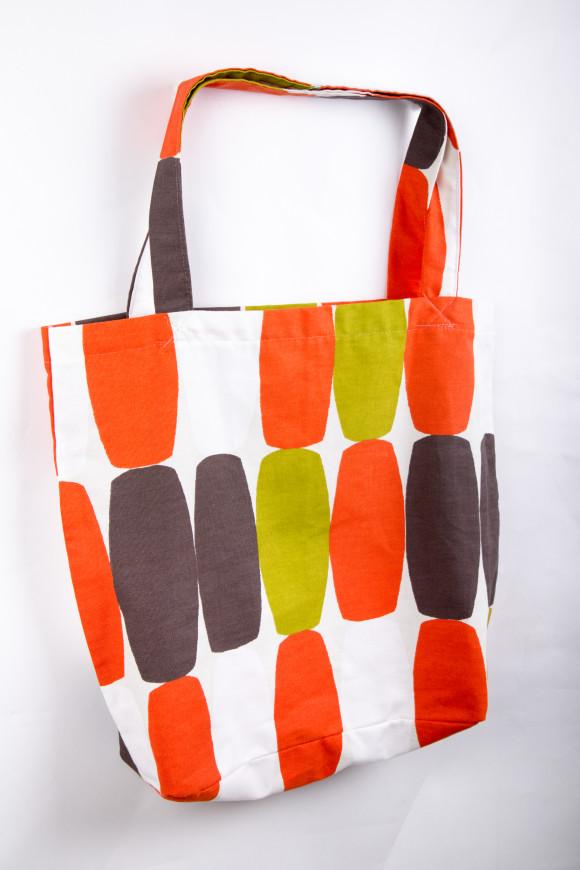 IGD tote bag