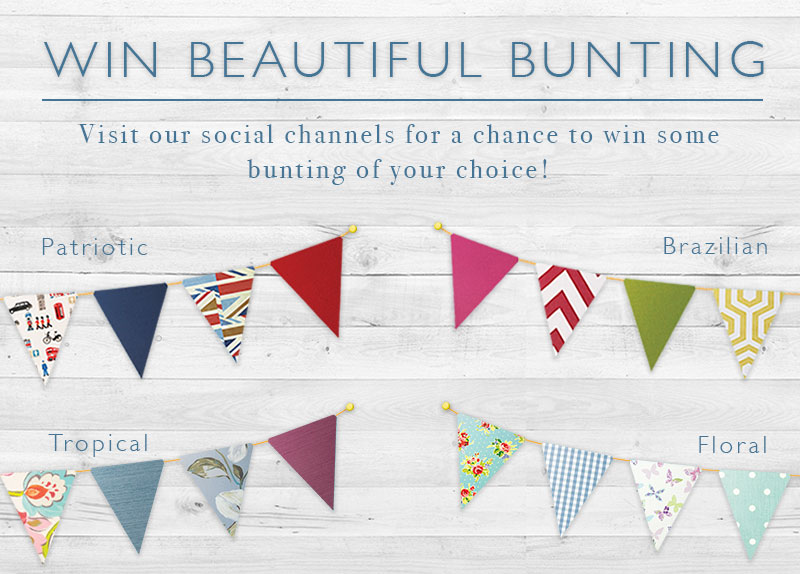 Bunting Competition