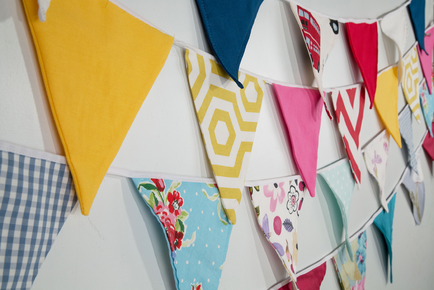 Bunting Giveaway