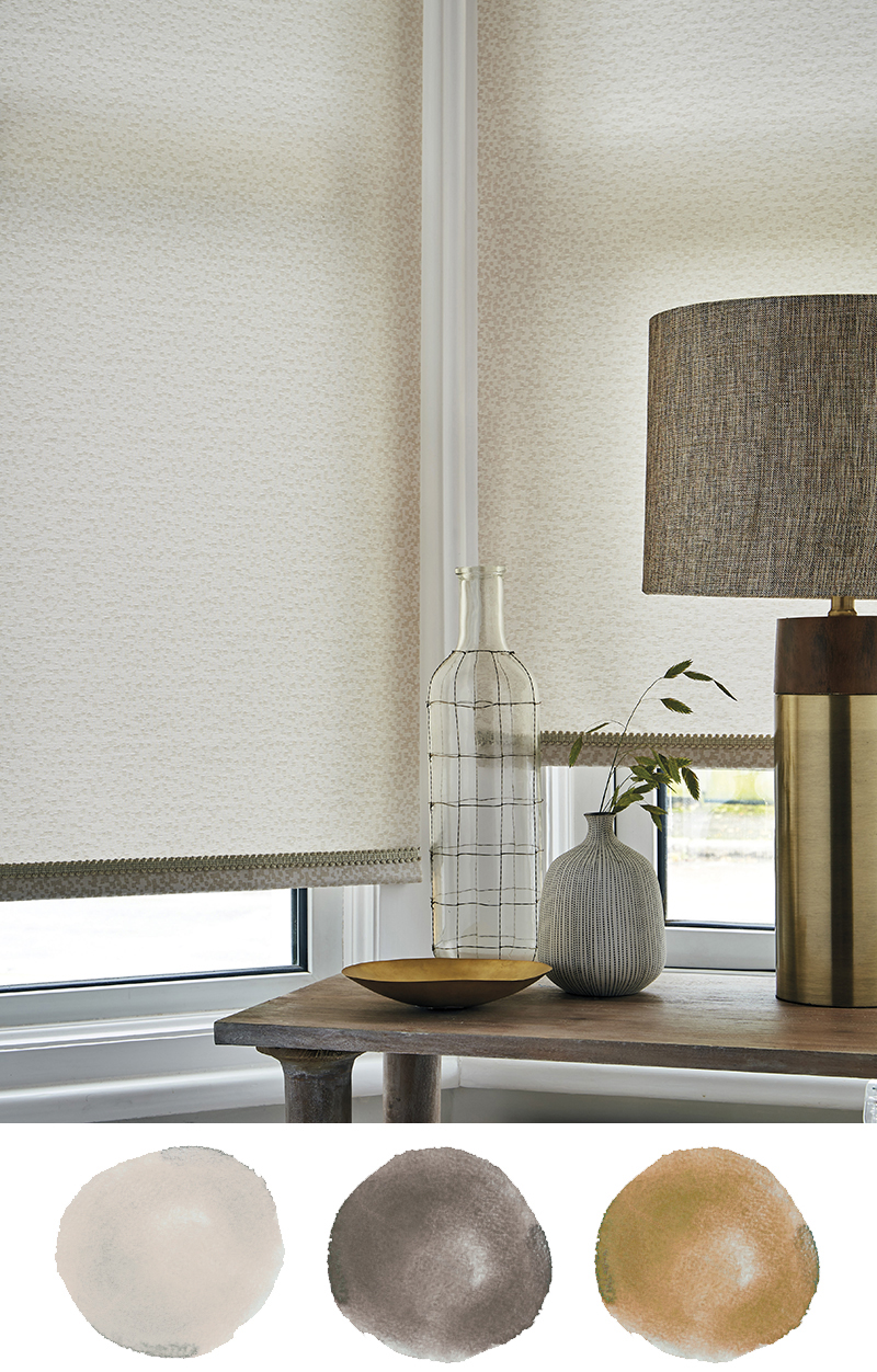 How To Use Neutral Colours In Interior Design Roman