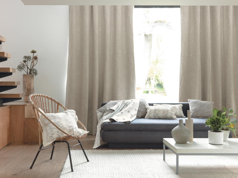 Newstalgia Interior Design Trend Roman Blinds Blog
